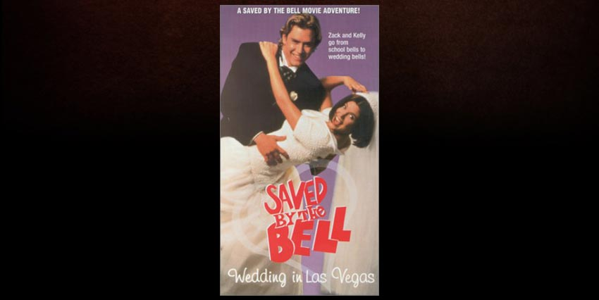Saved By The Bell Wedding In Vegas Tv Movie Featured Song Jay Gruska