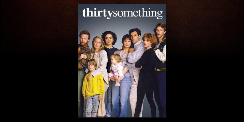 thirty-something