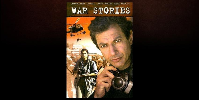 War Stories movie
